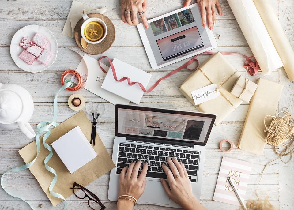 Création d'un e-commerce : réussir son projet