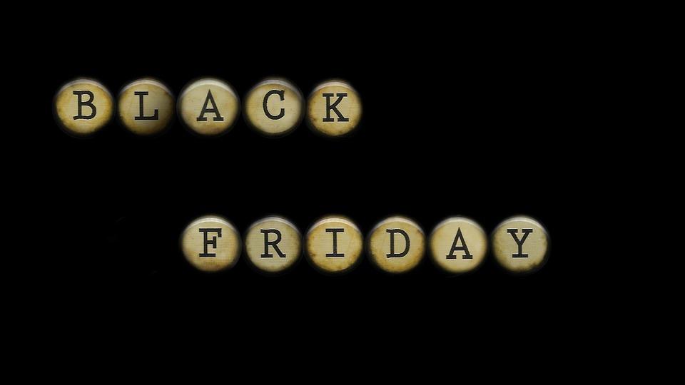 Le « Black Friday » : une opportunité à saisir pour les entreprises !