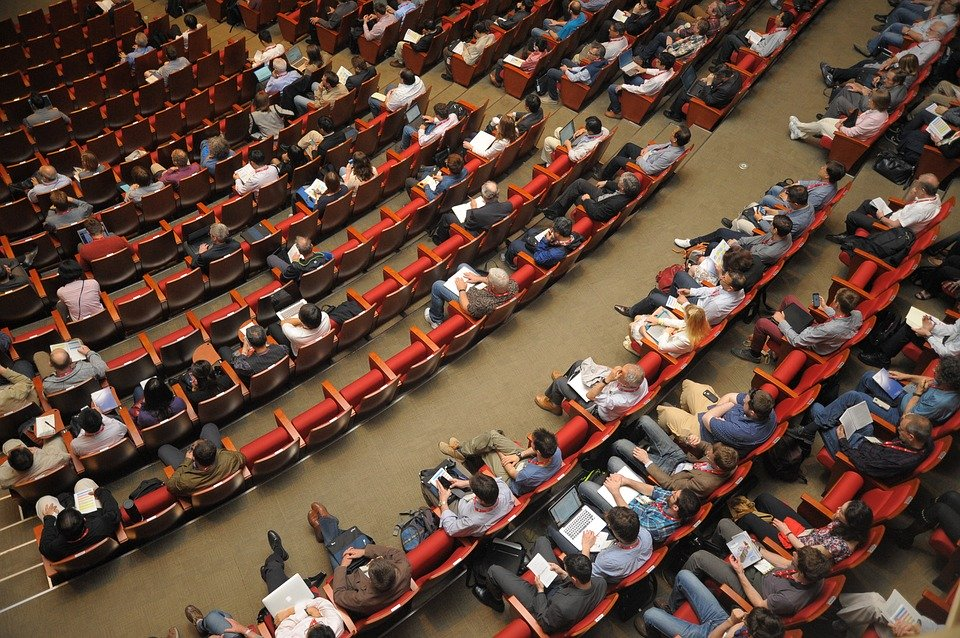 BlendWebMix: le grand rendez-vous des acteurs du numérique à Lyon