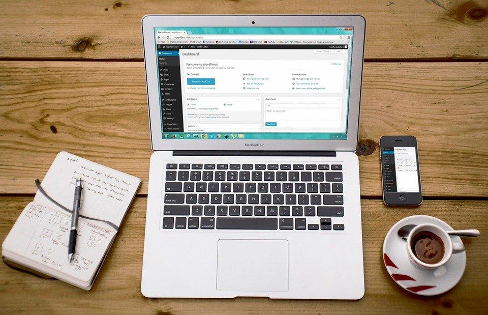 Création de site internet: quels sont les tarifs?